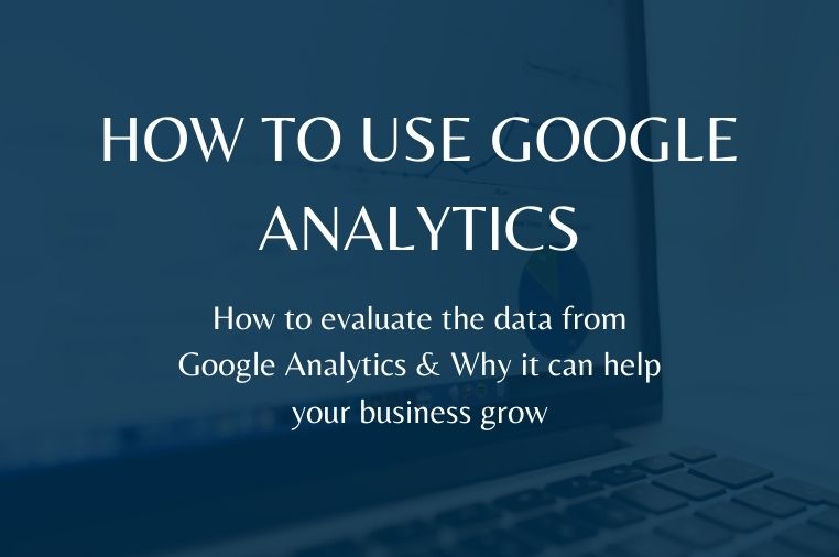 How to use Google Analytics feature image